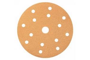 Samopričvršćujući brusni disk (papir)
