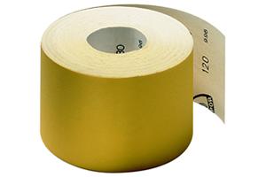 Fleksibilni brusni papir