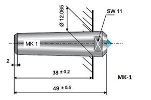 MK-1 < 2 ct (0,25 ct - 1,50 ct)