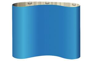 Visoko kvalitetan brusni papir široke brusne trake