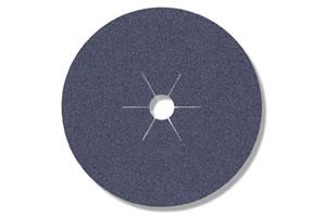 Brusni fiber disk
